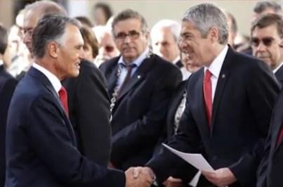 Cavaco avisou Sócrates para perigo do negócio PT/Oi