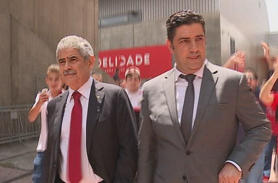 Benfica reúne-se terça-feira com Conselho de Arbitragem