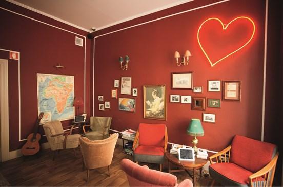 Um dos primeiros Hostels em Lisboa é o melhor do mundo