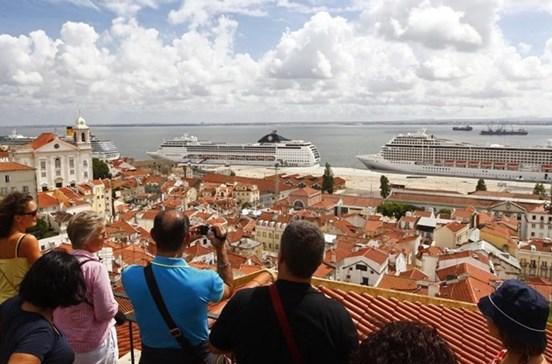 Lisboa é a 43.ª cidade mundial com melhor qualidade de vida