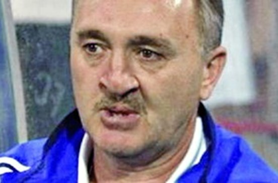 Viktor Chanov (1959-2017)