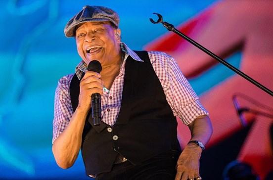 Morreu o músico Al Jarreau
