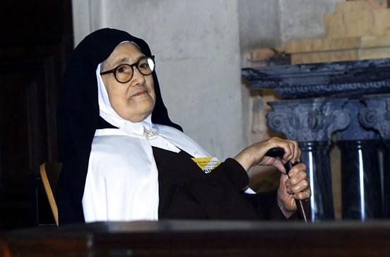 Manuscrito inédito da irmã Lúcia vai integrar museu em Ourém