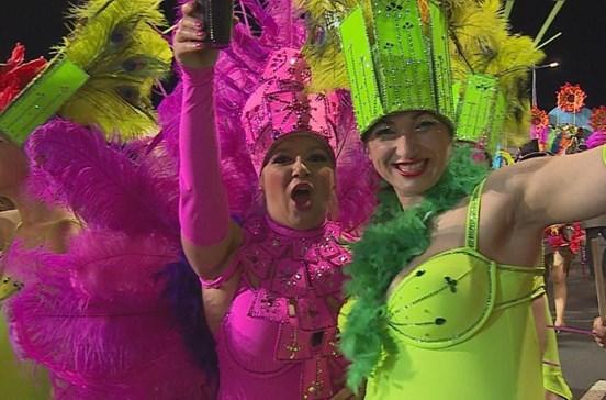 Carnaval da Madeira com investimento de 304 mil euros