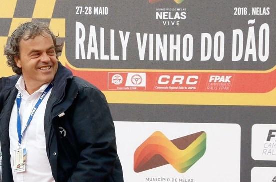 Clube de Desportos Motorizados do Porto lamenta morte de Jorge Amorim
