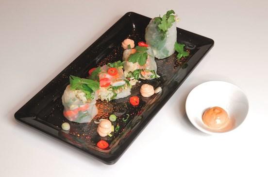 Vietname à mesa
