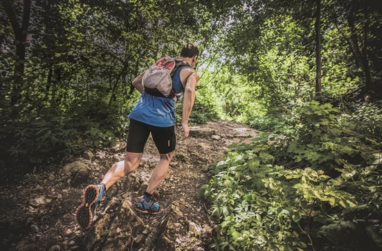 Trail de 111 km