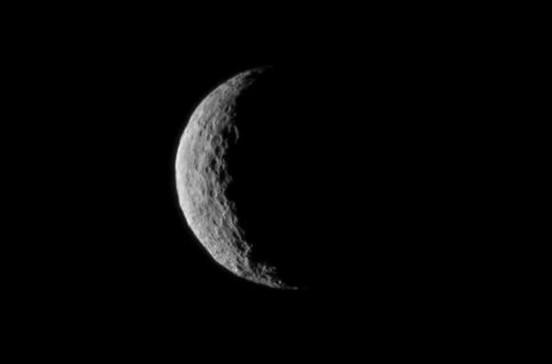Planeta-anão Ceres tem compostos essenciais para a vida