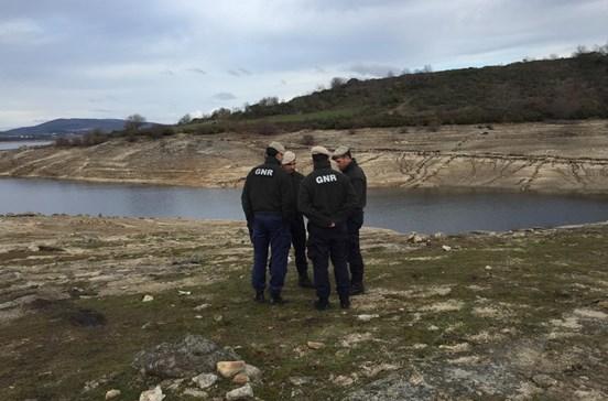GNR e bombeiros dão por concluídas buscas pelo desaparecido de Montalegre