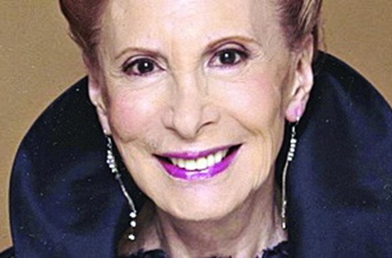Barbara Carrol (1925-2017)
