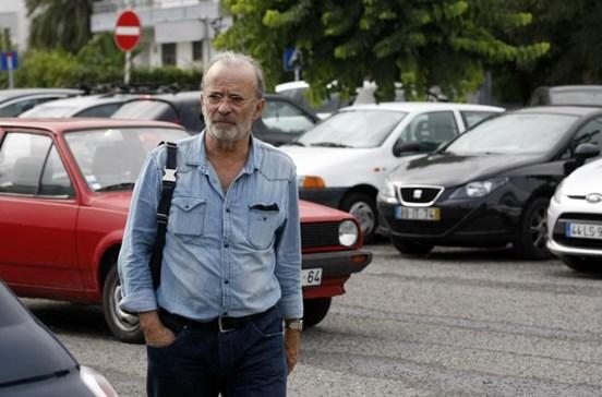 Vítor Espadinha chama 'atrasado mental' a Bruno de Carvalho