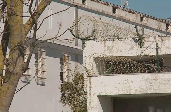 Fuga de reclusos deve-se à falta de guardas prisionais