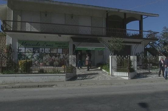 Dono de mercearia esfaqueado em Sta. Maria da Feira