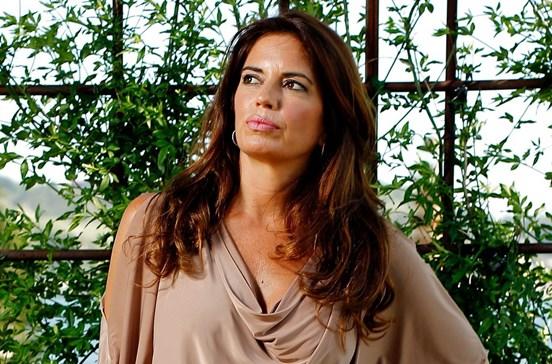 Bárbara perde 270 mil euros em seis anos