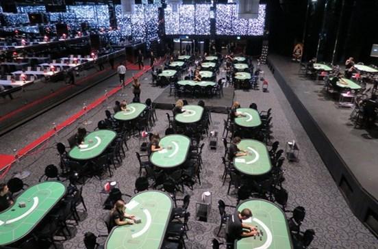 Craques do Póquer disputam meio milhão em Portugal