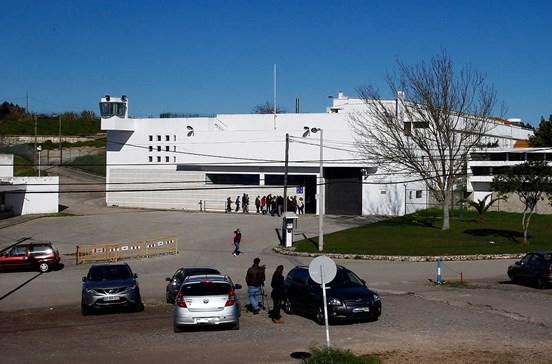 Cadeia de Caxias chamou 112 após fuga de reclusos