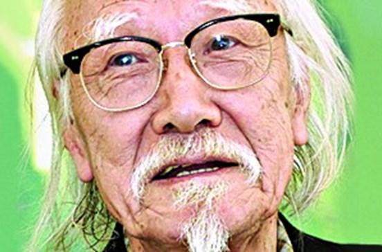 Seijun Suzuki (1923-2017)