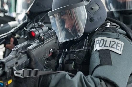 Alemanha prende suspeito de planear ataque violento