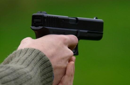 Detido por ter arsenal de armas proibidas
