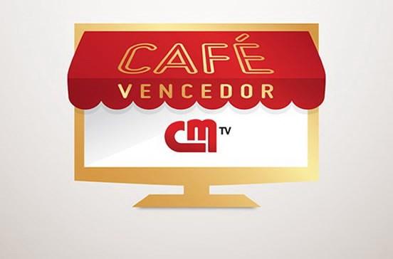 O seu café na CMTV