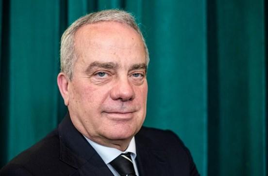 José Maria Ricciardi vai processar Madeira Rodrigues