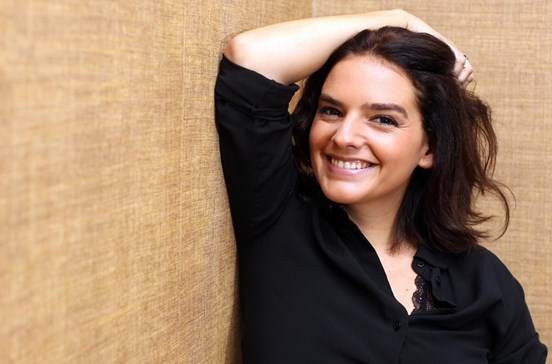 Leonor Seixas usa vernáculo em direto