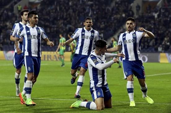 FC Porto depois da tempestade ...