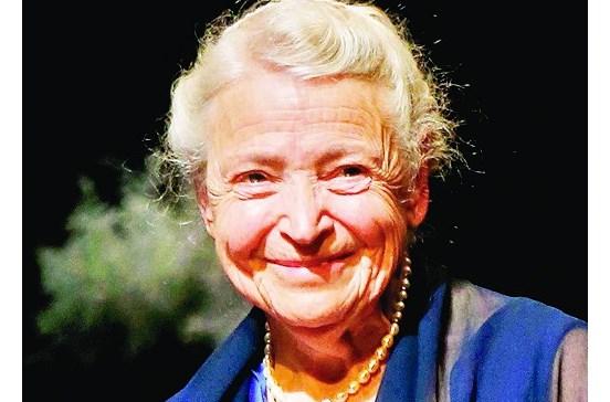 Mildred Dresselhaus (1930-2017)