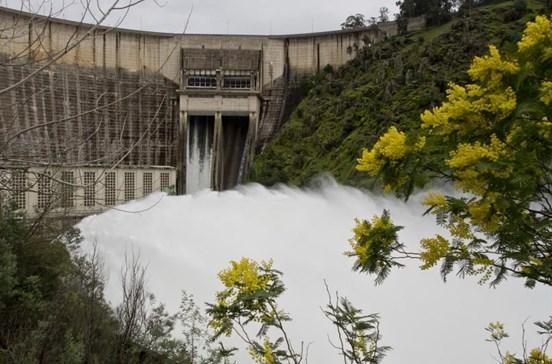 Reposto abastecimento de água a Torres Novas