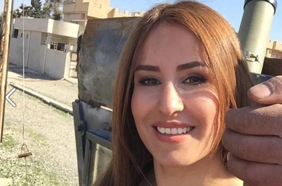 Jornalista morre durante combates no Iraque