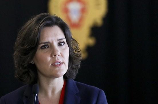"""CDS diz que reunião com Governo teve """"caráter meramente informativo"""""""