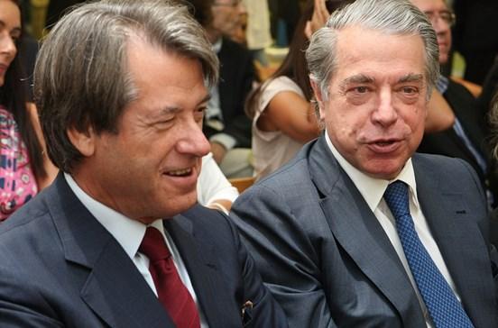 Saco azul dá 24 milhões a Henrique Granadeiro