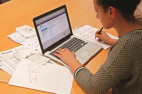 Partilha de filhos cria novos quadros no IRS