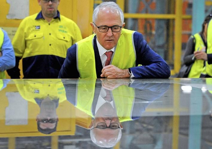 Austrália trava plano terrorista contra avião