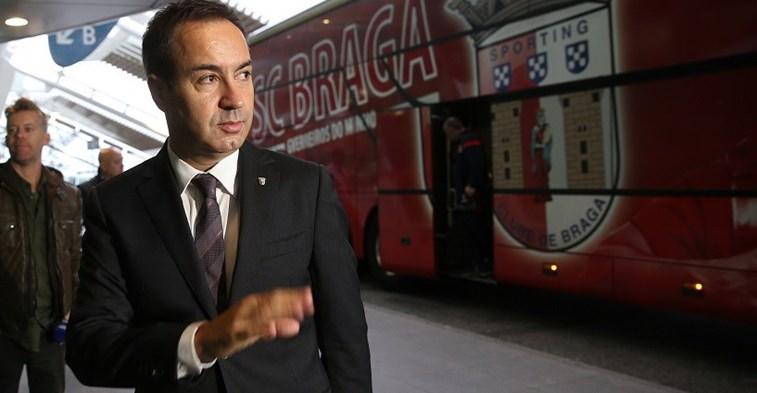 Insultos entre representantes de Sporting e Benfica durante AG da Liga