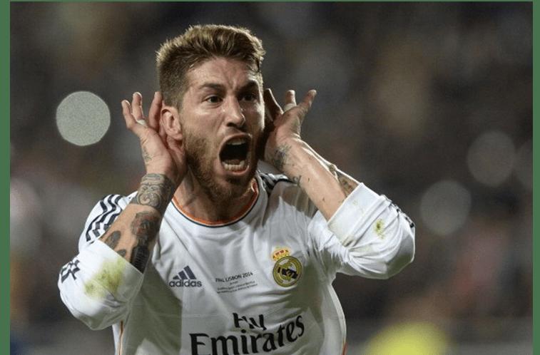 Ronaldo pensa em abandonar Real no final da época