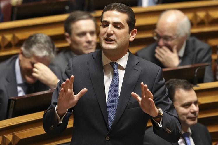 PSD convoca comissão permanente da AR para debater lista de mortos