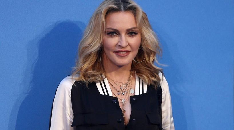 Madonna pagou 15 mil euros por noite em hotel de Lisboa