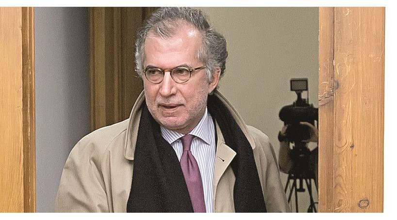 Equipa de António Domingues na CGD obrigada a apresentar rendimentos