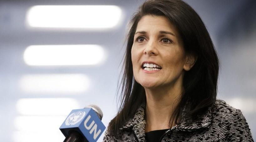 EUA elogiam redução de US$ 285 milhões do orçamento da ONU