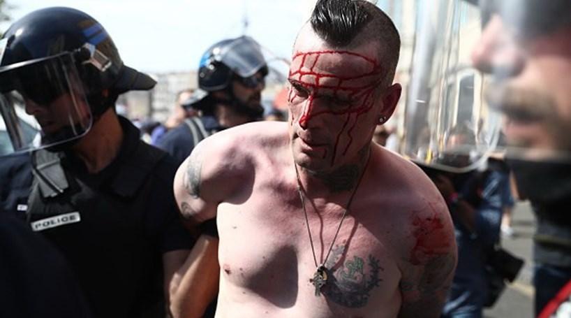 """Adeptos russos prometem """"festival de violência"""" no Mundial2018"""