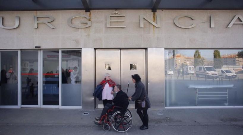 Ministério quer vedar acesso às urgências de doentes que apareçam por si