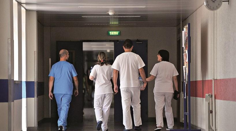 Enfermeiros de Olhão exigem mais segurança