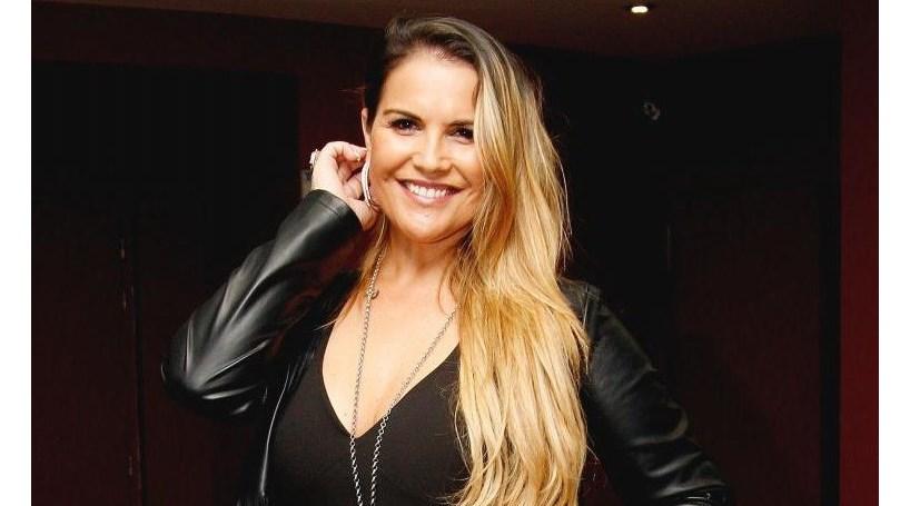 Katia Aveiro deve 1500 euros de condomínio