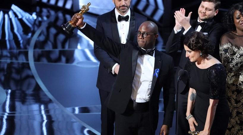 Veja quem foram os vencedores da noite dos Oscars