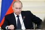 Putin admite falhas nos controlos antidoping