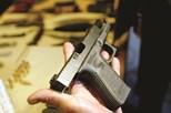 Furto de pistolas dá mais castigos