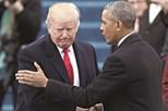 Escutas de Obama a Trump sem provas
