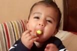 Morte súbita vitima bebé de 8 meses