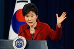 Protestos após destituição da Presidente da Coreia do Sul causam dois mortos